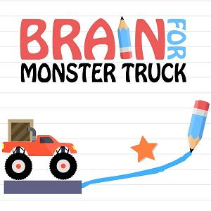Brain for Monster Truck