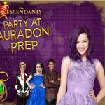 Descendants: Party ad Auradon Prep