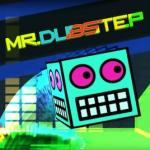 Geometry Dash: Mr Dubstep
