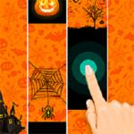 Halloween Magic Tiles