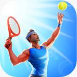 Tennis Clash: Game Of Champions