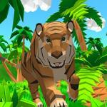 Tiger Simulator D