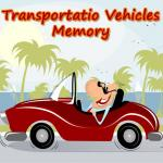 Transportation Vehicles Memory